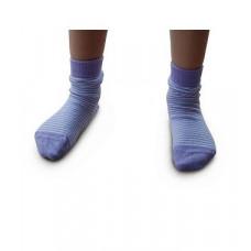 Smallstuff - Ankel sokker - Størrelse 33-36 - Lavendel
