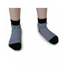 Smallstuff - Ankel sokker - Størrelse 21-24 - Sort