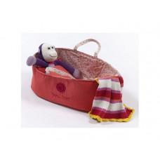 Smallstuff - Dukke tilbehør - Dukkelift stor - Rød