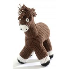 Smallstuff - Håndhæklet hest