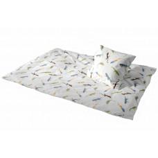Smallstuff - Baby sengetøj - Firben