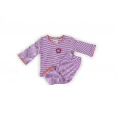 Smallstuff - Dukketøj - Pyjamas - Lavendel