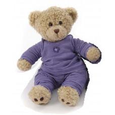 Smallstuff - Dukketøj - Pyjamas - Lilla