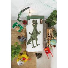 SNURK - Voksen sengetøj - Dino