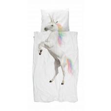 SNURK - Junior sengetøj - Enhjørning