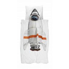 SNURK - Junior sengetøj - Rumraket