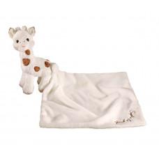Sophie La Girafe Cherie - Giraf bamse og nusseklud