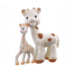 Sophie la Girafe & Sophie Cherie - Gaveæske