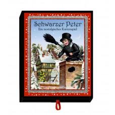 Coppenrath - Kortspil - Schwarzer Peter (Sorteper).