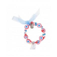 Souza - Børnesmykker - Armbånd - Pink svane