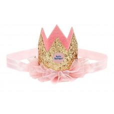 Souza - Party Hat - Happy Birthday Prinsesse krone