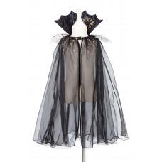 Souza - Udklædningstøj - Hekse kostume - Kappe - Cate