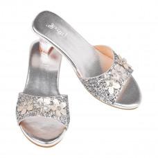 Souza - Udklædnings sko - Slippers med glimmer og høj hæl - Mariona