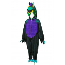Souza - Udklædningstøj - Dyrekostume - Drage