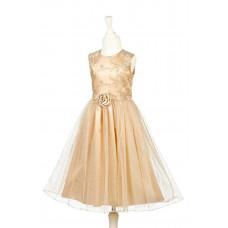 Souza - Udklædningstøj - Prinsesse kjole - Noraline