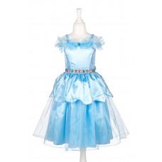 Souza - Udklædningstøj - Prinsesse kjole - Catherine