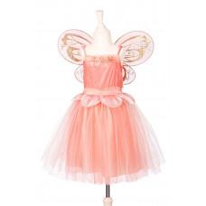 Souza - Udklædningstøj - Fe kjole med vinger - Annabelle