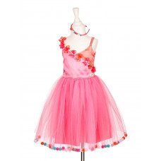 Souza - Udklædningstøj - Prinsesse kjole - Alicia