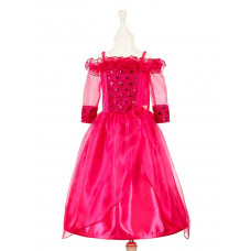 Souza - Udklædningstøj - Prinsesse kjole - Valentine