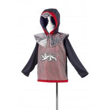 Souza - Udklædningstøj - Ridder - James Knight