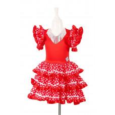 Souza - Udklædningstøj - Kjole - Marisol