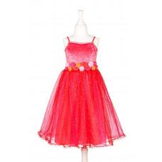 Souza - Udklædningstøj - Prinsesse kjole - Evyanne