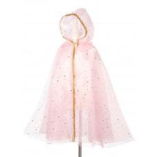 Souza - Udklædningstøj - Kappe - Prinsesse Suzanna