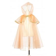 Souza - Udklædningstøj - Prinsessekappe - Valorie