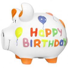 Sparegris - Happy Birthday