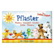 Børne plaster - Dyr
