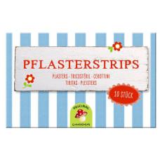 Børne plaster - Polka Prikker
