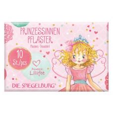 Børne plaster - Prinsesse Lillifee