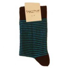 Smallstuff - Ankel sokker - Størrelse fra 33-36 - Lilla