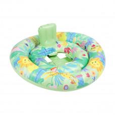SunnyLife - Baby badering med sæde - Jungle
