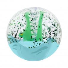 SunnyLife - Badebold 3D - Krokodille