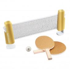SunnyLife - Bordtennis sæt - Ping pong - Glitter