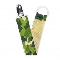 Suttesnor - Camouflage - Grøn