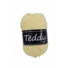 Svarta Fåret - TEDDY - Lysgul