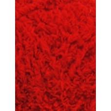 Svarta Fåret - TEDDY - Rød
