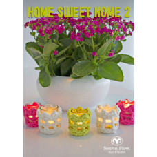 Home Sweet Home 2 - Hækleopskrifter Interiør