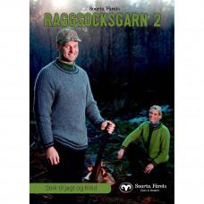 Svarta Fåret - Strikkeopskrift - E-opskrift - Raggsocksgarn 2 - Strik til jagt og fritid