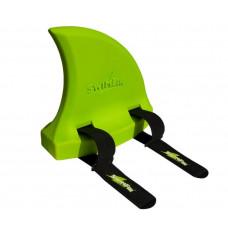 SwimFin - Haj svømmefinne - Lime