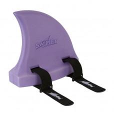 SwimFin - Haj svømmefinne - Lyslilla