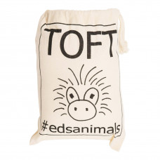 Toft Bamse fyld - Polyester fyld 300 gram