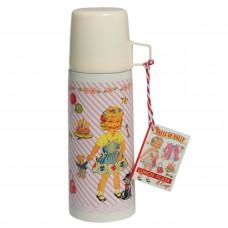 Thermoflaske - Dress up doll
