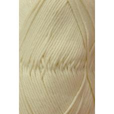 Billigt garn - Tilda Bamboo - Creme