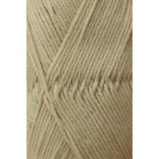 Billigt garn - Tilda Bamboo - Beige