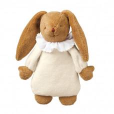 Trousselier - Kanin bamse med spilledåse - Creme