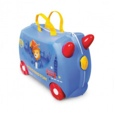 Trunki - Børnekuffert - Paddington