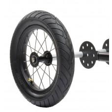 Trybike - Hjulsæt I Sort